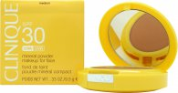 Clinique Cipria Minerale SPF30 9.5g - #03 Medium