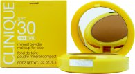 Clinique Mineral Powder Make-Up SPF30 9.5g - #04 Bronzed