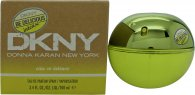 DKNY Be Delicious Eau So Intense Eau de Parfum 100ml Vaporizador
