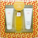 Elizabeth Arden Fifth Avenue Gavesett 125ml EDP + 100ml Body Lotion + 100ml Hydrating Cream Cleanser
