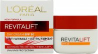 L'Oreal Revitalift Tages Gesichtscreme LSF30 50ml