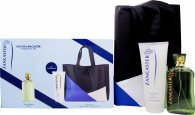 Lancaster Eau de Lancaster Gift Set 125ml EDT + 200ml Body Lotion + Bag