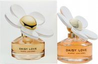 Marc Jacobs Daisy Love Eau de Toilette 100ml Spray