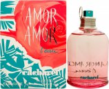 Cacharel Amor Amor L'Eau Eau De Toilette 100ml Spray