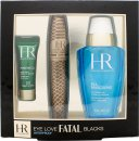 Helena Rubinstein Lash Queen Fatal Blacks Set Regalo 3 Pezzi