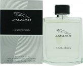 Jaguar Innovation Eau de Toilette 100ml Spray