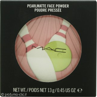 MAC It's A Strike Face Pearlmatte Cipria 13g - Trophy