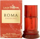 Laura Biagiotti Roma Passione Eau de Toilette 1.7oz (50ml) Spray