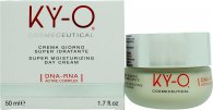 KY-O Cosmeceutical Super Mousturizing Crema de Día 50ml