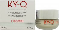 KY-O Cosmeceutical Calming Repair Cream 50ml - For Sensitive Skin