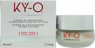 KY-O Cosmeceutical Whitening Hydra Lifting Cream 50ml