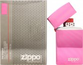Zippo The Original Pink Eau de Toilette 50ml Spray