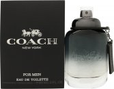 Coach for Men Eau de Toilette 100ml Spray