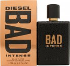 Diesel Bad Intense Eau de Parfum 75ml Spray