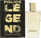 Police Legend For Woman Eau de Parfum 50ml Spray