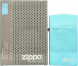 Zippo The Original Turquoise 50ml Spray