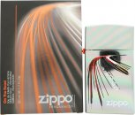Zippo On The Road Eau de Toilette 1.7oz (50ml) Spray