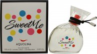 Aquolina Sweet Me Eau de Toilette 100ml Spray