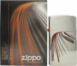 Zippo On The Road Eau de Toilette Gift Set 50ml EDT + 50ml EDT Refill