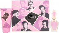 One Direction You & I Gift Set 50ml EDP + 150ml Shower Gel