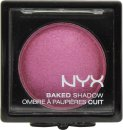 NYX Baked Eye Shadow 3g - Bsh07 Sugar Babe