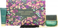 Marc Jacobs Decadence Set Regalo 50ml EDP + 75ml Lozione Corpo