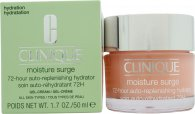 Clinique Moisture Surge 72-Hour Auto-Replenishing Gel-Cream Hydrator 50ml