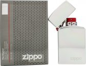 Zippo Original Eau de Toilette 50ml Spray