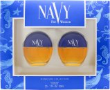 Dana Navy For Women Set Regalo 2 x 30ml EDC