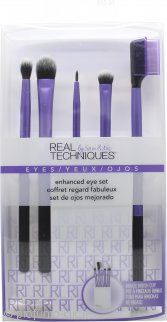 Real Techniques Enhanced Eye Confezione Regalo 6 Pezzi