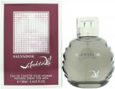 Salvador Dali Salvador Eau de Toilette 100ml Spray