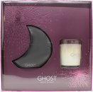 Ghost Deep Night Gift Set 30ml EDT + Scented Candle