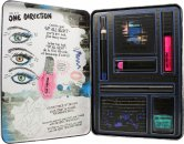 One Direction Up All Night Presentset 5 x Eyeshadow + 5 x Decorative Stencils + Eyeliner + Läppglans + Mascara + Nagellack + Läppstift