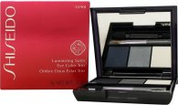 Shiseido Luminizing Satin Eye Color Trio 3g - GY901 Snow Shadow