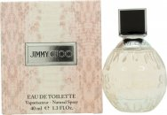 Jimmy Choo Eau de Toilette 40ml Spray