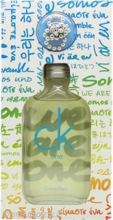 Calvin Klein CK One Eau de Toilette 100ml Collectors Edition Spray