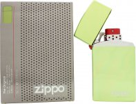 Zippo The Original Acid Green Eau de Toilette 50ml Spray