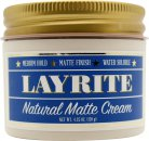 Layrite Natural Matte Crema 120ml  - Finitura Media