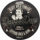 Dapper Dan Heavy Hold Pomade 100ml - Superior Halt Und Glanz