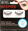 Ardell Natural Wispies Ciglia - Black