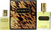 Aramis Gift Set 3.7oz (110ml) EDT + 1.7oz (50ml) EDT