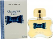 Bourjois Paris Glamour Chic Eau de Parfum 50ml Spray