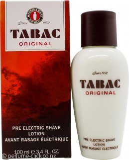 Mäurer & Wirtz Tabac Original Pre Electric Shave Lotion 100ml