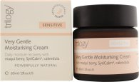 Trilogy Sensitive Very Gentle Moisturising Cream 60ml