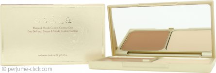 Stila Shape and Shade Custom Contour Duo 18g - Light