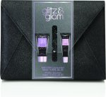 Style & Grace Glitz & Glam Glitter Envelope Gift Set 4 Pieces