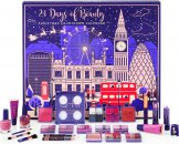 Q-KI London Cosmetics Advent Calendar 26 Pieces