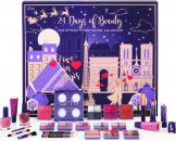 Q-KI Paris Cosmetics Advent Calendar 26 Pieces