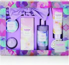 Style & Grace Bubble Boutique Ultimate Home Spa Beauty Gift Set 7 Pieces