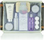 Style & Grace La Villa Home Spa Hamper Gift Set 11 Pieces